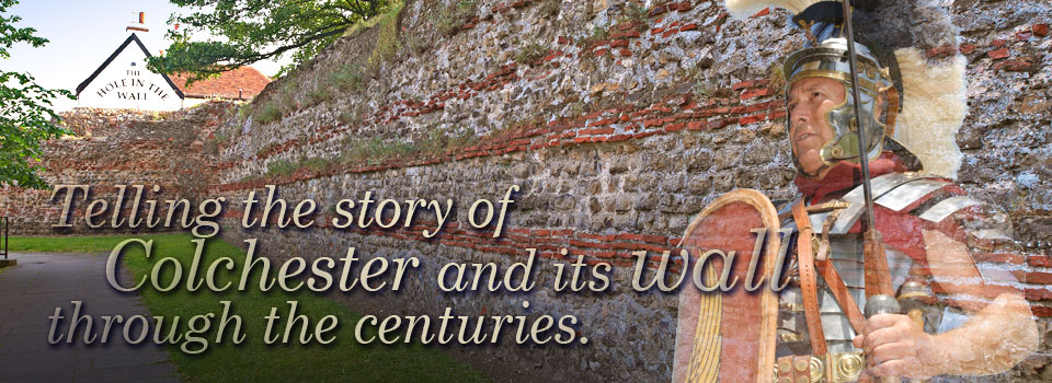 Creating a heritage walk around the wall